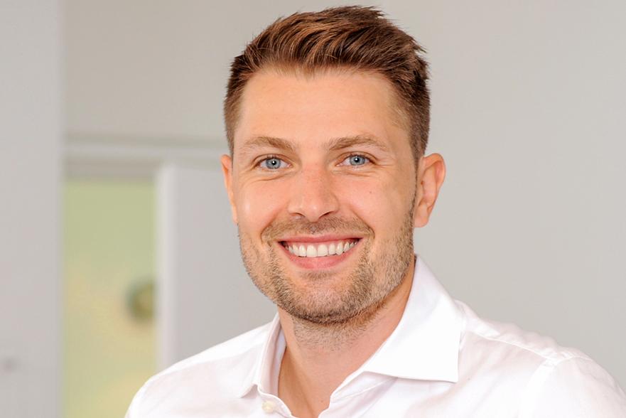 Dr. Lorenz Dirnagl