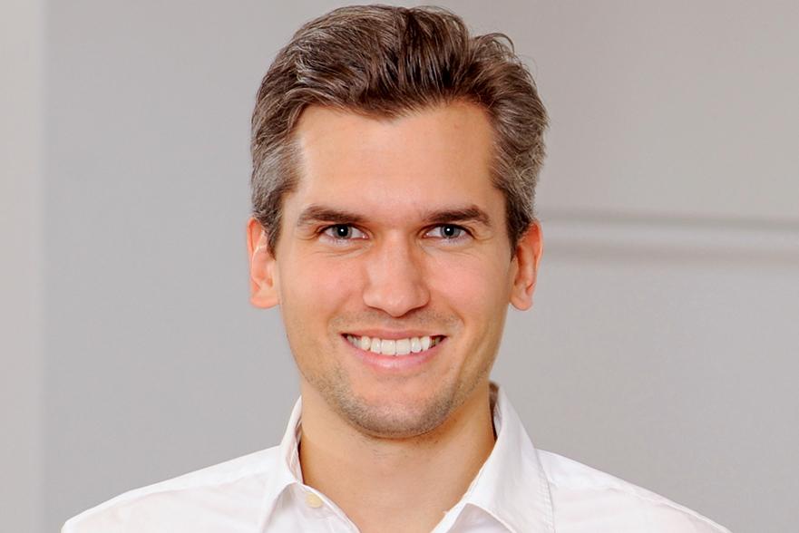 Dr. Luca Werner